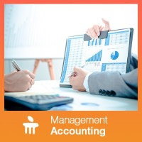 MANIPAL Management Accounting Vocational & Personal Development(Voucher)