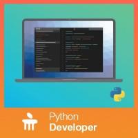 MANIPAL Python Developer Vocational & Personal Development(Voucher)