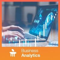 MANIPAL Business Analytics Vocational & Personal Development(Voucher)