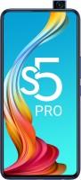 Infinix S5 Pro (Sea Blue, 64 GB)(4 GB RAM)