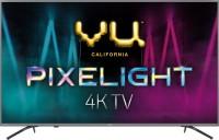 Vu Pixelight 189cm (75 inch) Ultra HD (4K) LED Smart TV(75QDV)