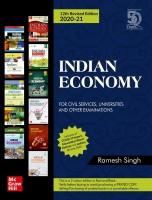Indian Economy(Engl