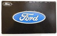 TRAC TRACMAT00004 Car Dashboard Cover(Ford Fiesta)
