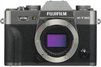 FUJIFILM X Series X-T30 Mirrorless Camera Body Only(Grey)