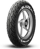 JK TYRE 1S15290010530JA210BLAZE BA21 90/100-10 Front & Rear Tyre(Dual Sport, Street, Offroad Knobbies, Tube Less)