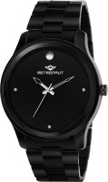 METRONAUT MT-GR914-BKB Analog Watch  - For Men