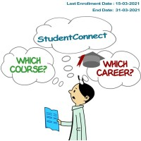 StudentConnect Admizzionz Campuz Vocational & Personal Development(User ID-Password)