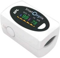 BPL SMART OXY04 Pulse Oximeter(WHITE AND BLACK)