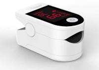 shree ganesh Fingertip Pulse Oximeter Pulse Oximeter(White)