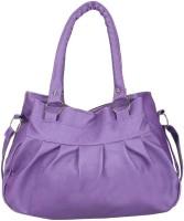 Bellina Women Purple Shoulder Bag