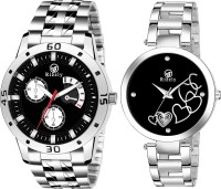 Rizzly Analog Watch  - For Men & Women