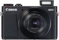 Canon G9 X Mark II Mirrorless Camera PowerShot(Black)
