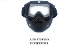 Life Systems Enterprises Diving Mask(S, L, M, XL)
