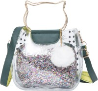 Ratan's Multicolor Sling Bag