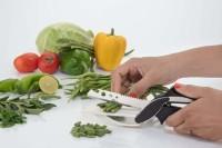 OMORTEX 4 in 1 Stainless Steel Multi Function Kitchen Vegetable Food Chopper