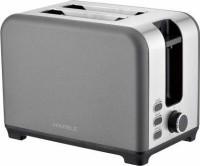 Hafele Amber 2 Slot Pop-up Toaster 930 W Pop Up Toaster(Grey)
