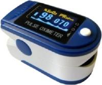 Niscomed CMC-50D Finger Tip Pulse Oximeter(Blue, White)