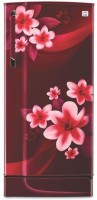 Godrej 200 L Direct Cool Single Door 3 Star Convertible Refrigerator(PP WN, RD EDGE 215C 33 TAI)