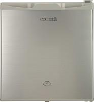 Croma 50 L Direct Cool Single Door 1 Star (2019) Refrigerator(White, CRAR0218)