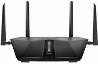 NETGEAR Nighthawk AX6 6-Stream AX4300 WiFi 6 Router 100 Mbps Router(Black, Single Band)