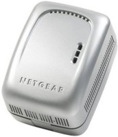 NETGEAR WGXB102NA Wireless G Router Wall Pg 100 Mbps Router(Silver, Single Band)