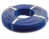 RR Kabel PVC Blue 90 m Wire(Blue)