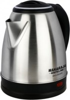 Maharaja Whiteline VIVA CLASSIC EK 107 Electric Kettle(1.5 L, STEEL)