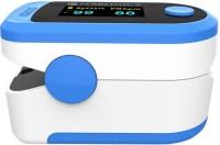 Zebronics ZEB-FPO500 Pulse Oximeter(Blue, White)