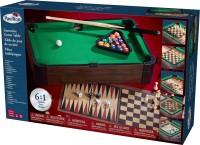 Pavilion EXECUTIVE GAME TABLE Billiards