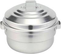 subaa Subaa Aluminium Idli Cooker Steamer/maker/satti For home & Hotel 16 idly pot Induction & Standard Idli Maker(3 Plates , 17 Idlis )