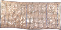 Ssc Shooting Army Camouflage Net (Size - 10 x15 Feet) Camping Net (Skin Colour) Tent - For Army(Brown)