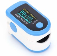 IMMUTABLE RR- 454 Tip Pulse Oximeter with Rotatable Screen, SpO2 Blood Oxygen Saturation Pulse Oximeter(Multicolor)