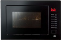 Kaff 25 L Built-in Convection & Grill Microwave Oven(KMW 8A, Black)