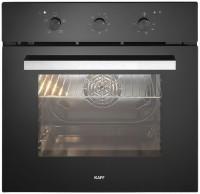 Kaff 70 L Built-in Convection Microwave Oven(KOV 70 BA 6, Black)