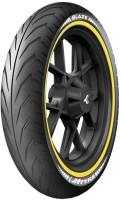 JK TYRE 1B15280017046PF330BLAZE BF33 80/100 17 Front Tyre(Dual Sport, Street, Offroad Knobbies, Tube Less)
