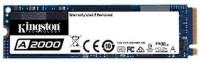 KINGSTON A2000 1000 GB Laptop Internal Solid State Drive (SA2000M8/1000G)