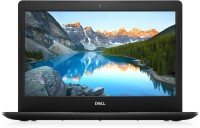Dell Inspiron Pentium Gold - (4 GB/256 GB SSD/Windows 10 Home) Inspiron 3480 Thin and Light Laptop(14 inch, Black, 1.79 kg, With MS Office)
