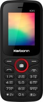 KARBONN KX1i(Black, Red)