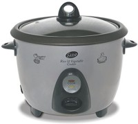 GLEN GLEN3056RICE COOKER DX Electric Rice Cooker(1.8 L, Grey)