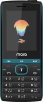 MarQ by Flipkart 110 Magic(Black, Blue)