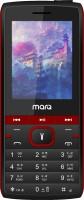 MarQ by Flipkart 110 Magic(Black, Red)