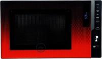 Godrej 30 L Convection & Grill Microwave Oven(GME 730 CP1 QM, Crimson Dawn)