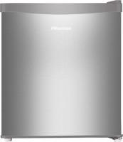 Hisense 44 L Direct Cool Single Door 1 Star (2020) Refrigerator(Silver, RR60D4ASB1)