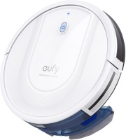 Eufy Robovac G10 Hybrid ME-T2150G21 Robotic Floor Cleaner with 2 in 1 Mopping and Vacuum (WiFi Connectivity, Google Assistant and Alexa)(White)