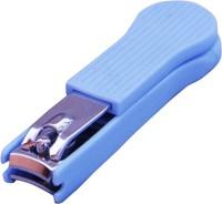 Zhunmun Large Nail Clipper/Nail Cutter For Fingernail Toe nail (Blue)