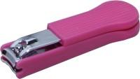 Zhunmun Large Nail Clipper/Nail Cutter For Fingernail Toe nail (Pink)