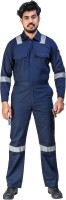 FRENCH TERRAIN WFC2020COVNBML Paint Coverall(L)