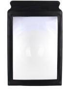 Pia International A4 Sheet 3X Magnifying Glass(White)