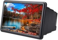 Celltune CL- 008 3d mobile portable video screen Video Glasses(Black)