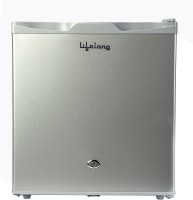 Lifelong 50 L Direct Cool Single Door 2 Star (2020) Refrigerator(Silver, LLMB50)